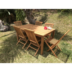 Table Garden Bistro 150