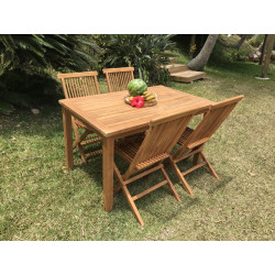 Table Garden Bistro 130