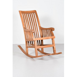 Rocking chair Balero