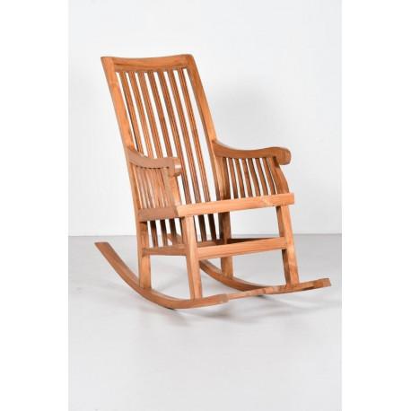 Rocking chair Balero