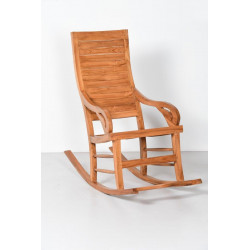 Rocking chair Full wood