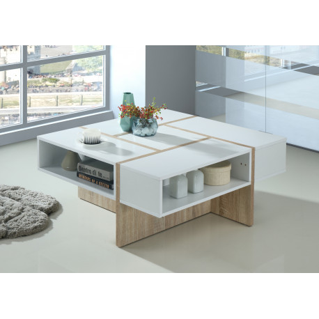 Table basse Wade