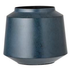 Vase bleu 17