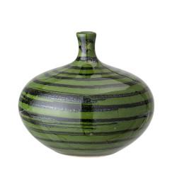 Vase vert 13