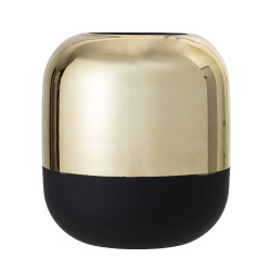Vase Gold 18