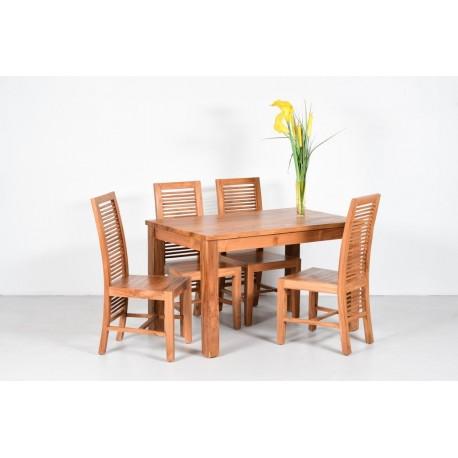 Table à dîner Squarel 130
