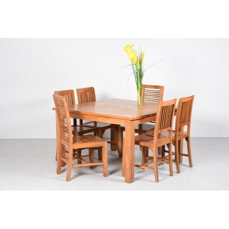Table à dîner Modern 130