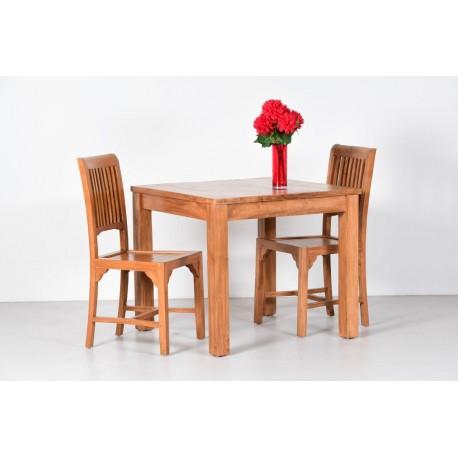 Table à dîner Squarel 90