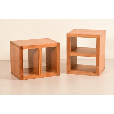 Chevet Cube
