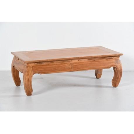 Table basse Opium rectangulaire