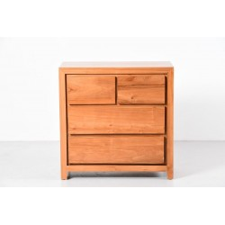 Commode Minimalis Ivy 4/90
